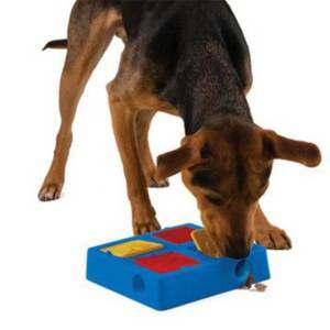 пищевая головоломка для собак